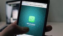 Impostare WhatsApp Web